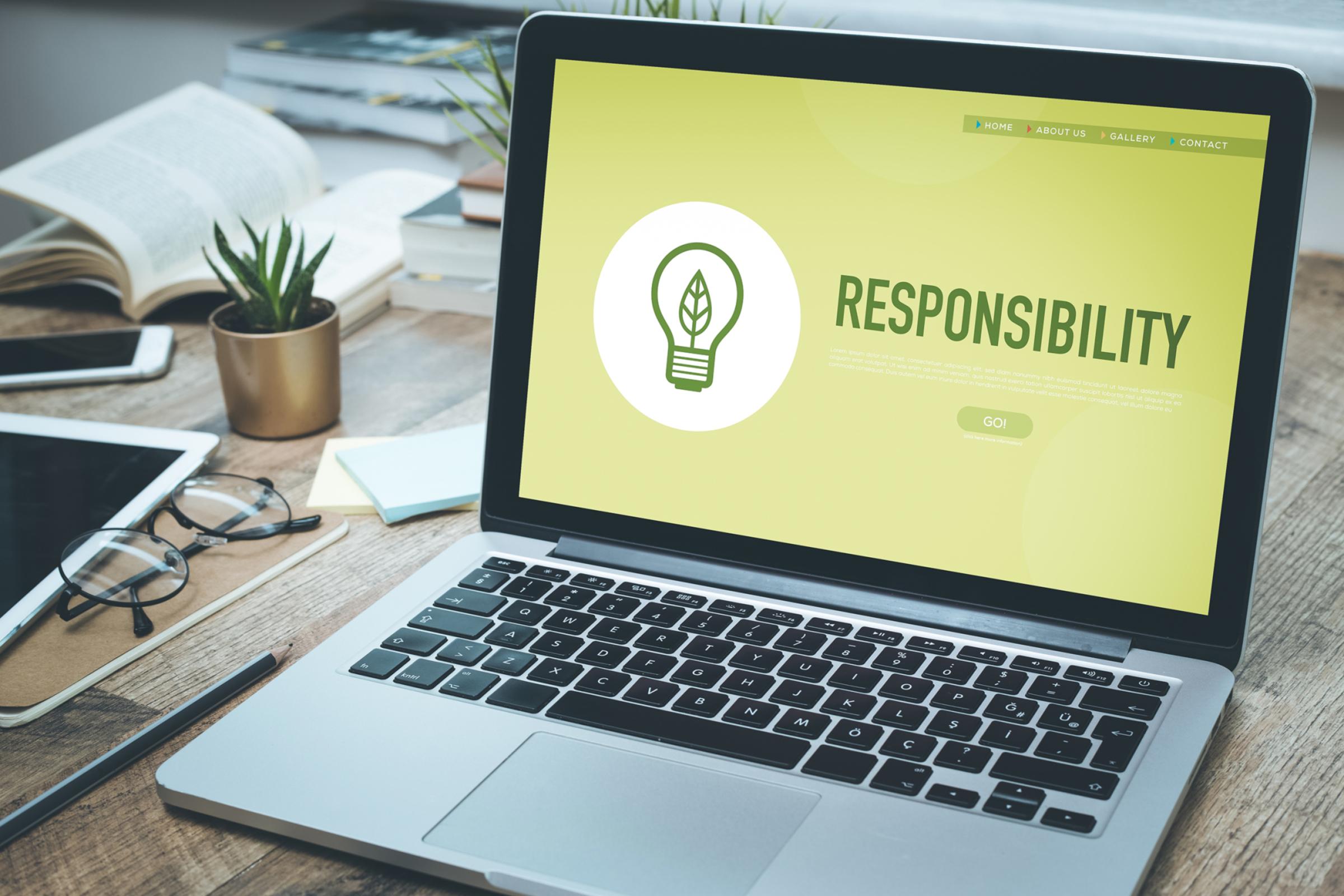 Verantwortung