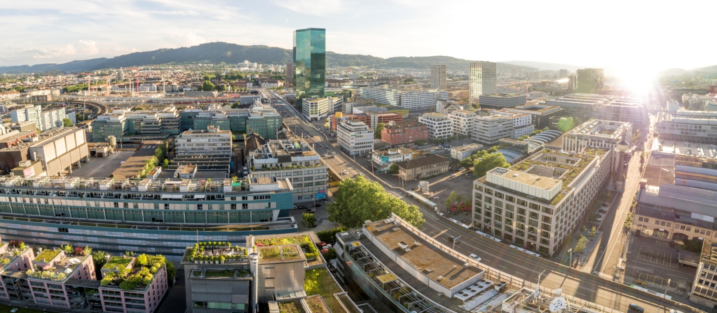 Hochwertige Schweizer Immobilien